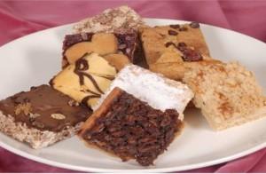 Bars Brownies2
