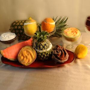 Freshfruitsorbet