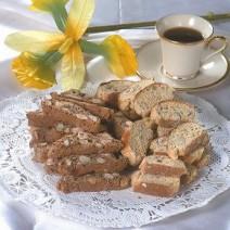 Quaresimali & Cantucci Biscotti