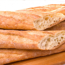Baguettes & Batards